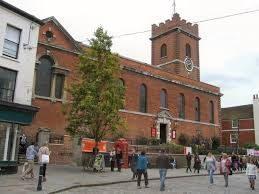 Holy Trinity Church, Guildford
