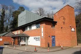 Nomad Theatre