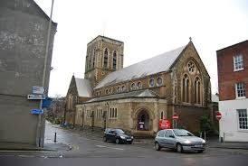 St Nicolas Church