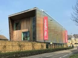 The Lightbox Gallery and Museum