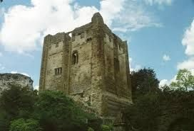 Guildford Castle Grounds