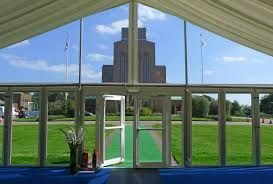The Marquee, Guildford Cathedral