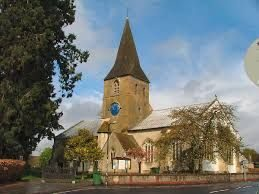 Church of St. Lawrence, Alton