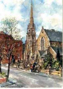 Farnham United Reformed Church