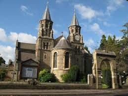 Holy Trinity Church, Claygate