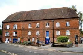 The Mill Studio