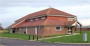 Normandy Village Hall