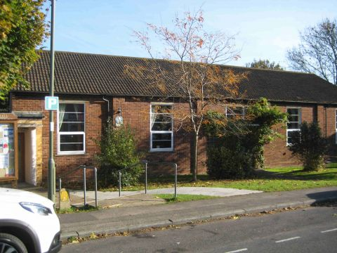 Onslow Village Hall