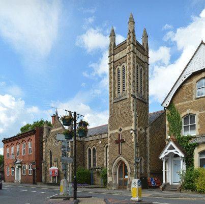 Farnham Methodist Church