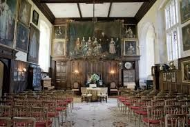 The Great Hall, Loseley Park