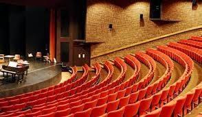 The Leatherhead Theatre