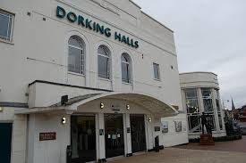 Dorking Halls