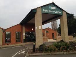 Park Barn Social Centre