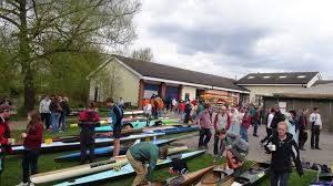 Wey Kayak Club