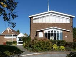 Merrow Methodist Church