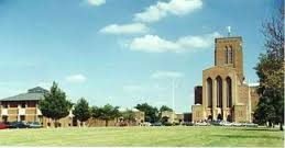EDUCATION CENTRE, GUILDFORD CATHEDRAL