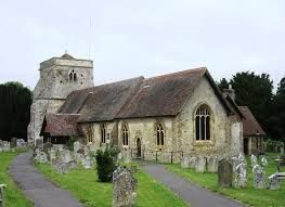 Frensham - Church of St Mary the Virgin
