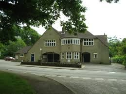 Grayshott Village Hall