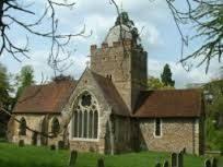 Saxon Church, Albury