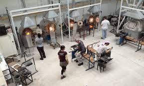 Adam Aaronson Glass Studio