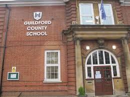 Guildford County School