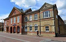 Godalming Borough Hall