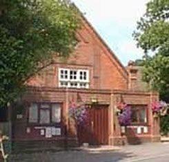 Ewhurst Village Hall