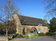 St John's Church Farncombe