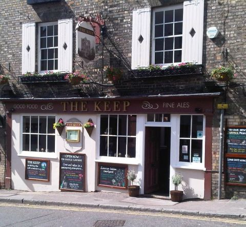 The Keep Pub
