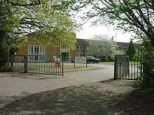 Rodborough School Milford