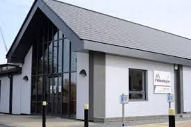 The Wilfrid Noyce Centre