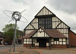 Cranleigh Village Hall