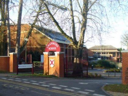 Cranmore School Hall