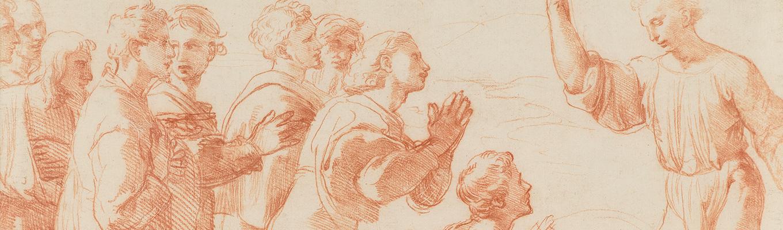Raphael: Prince Albert's Passion