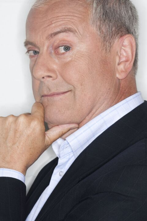 Gyles Brandreth: An Evening of Theatrical Anecdotes