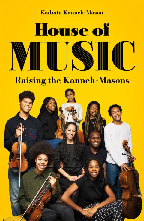 Kadiatu Kanneh-Mason: House of Music with short musical recital