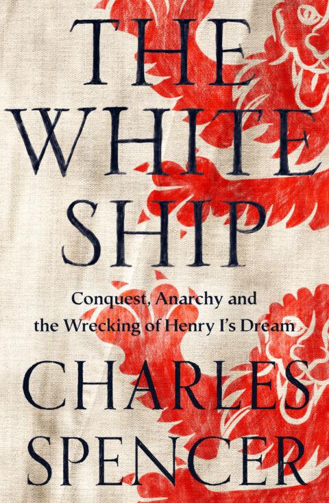Charles Spencer: The White Ship